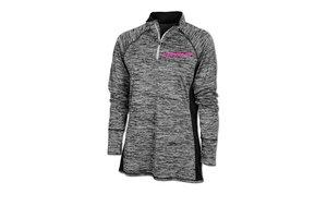 BPS Sport Women's quarter zip small
