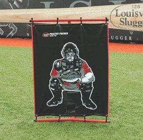 Louisville Slugger Louisville Slugger dual sports Canvas catcher