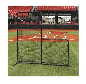 Louisville Slugger Louisville Slugger L-screen pitcher frame