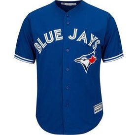 Majestic Majestic MLB Cool base replica jersey youth