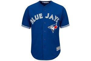 Majestic Majestic MLB Cool base replica jersey youth
