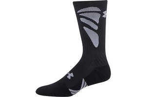 Under Armour Under Armour Army Of 11 Football Crew Socks Mens Medium