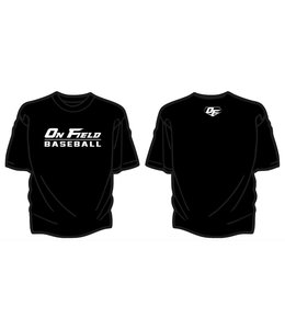 On Field On Field Baseball t-shirt adult