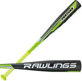 Rawlings Rawlings 5150 Alloy Senior League (-10)  2 5/8  2016