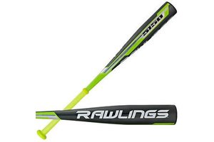 Rawlings Rawlings 5150 Alloy Senior League (-10)  2 5/8  2016