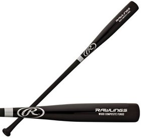 Rawlings Rawlings Fungo Wood Composite 36''