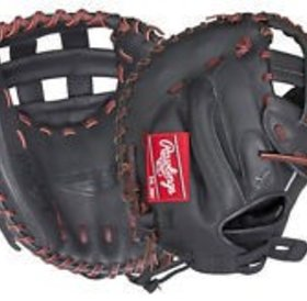 Rawlings Rawlings GSBCM33 Gamer series 33 Catcher RH