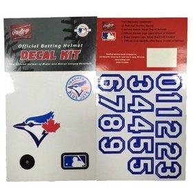 Rawlings Rawlings MLB Team Decal Kit