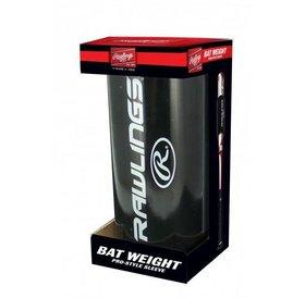 Rawlings Rawlings Bat weight Pro style sleeve 24oz BWPRO24