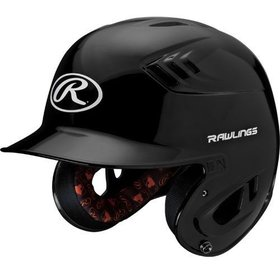 Rawlings Rawlings Senior R16 Series Metallic Batting Helmet