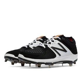 New Balance Athletic shoe inc New Balance L3000 low cut metal cleats