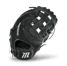 Marucci Marucci GEAUX series mesh 12.50'' first base mitt black
