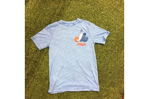 Majestic Majestic Cooperstown Montreal Expos evolution tee youth