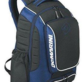 Wilson DeMarini Momentum backpack royal