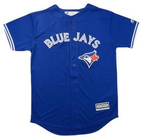 Majestic Majestic MLB Cool base replica jersey toddlers