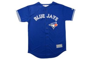 Majestic Majestic MLB Cool base replica jersey for baby