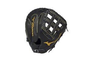Mizuno Mizuno Pro Limited edition GMP300JBK first base glove