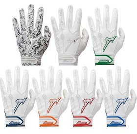 Mizuno Mizuno Covert Batting Gloves Youth