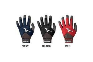 Mizuno Mizuno MVP Batting Gloves Youth