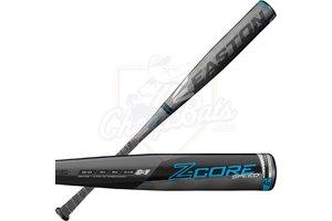 Easton Easton ZCore Speed -3 BBCOR One-Piece alloy bat