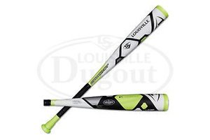 "Louisville Slugger Louisville Slugger 2017 Catalyst Youth Big 2 3/4"" -12oz"