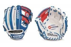 Wilson Wilson A2000 Special edition WBC Cuba glove 11.5''