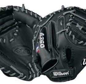 Wilson Wilson A360 32.5'' catcher mitt RHT