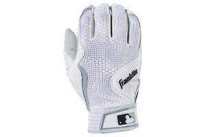 Franklin Franklin FreeFlex Batting Gloves White