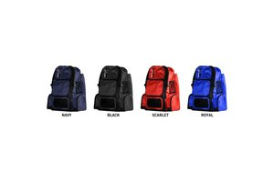 Sideline Sports Rip-It Backpack