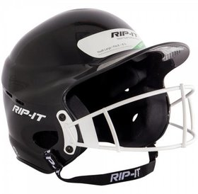 Sideline Sports Rip-IT Vison Softball Helmet