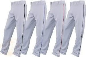 Easton Easton Rival pant youth w/piping
