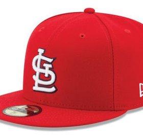New Era New Era St. Louis Cardinals Home Cap 2017