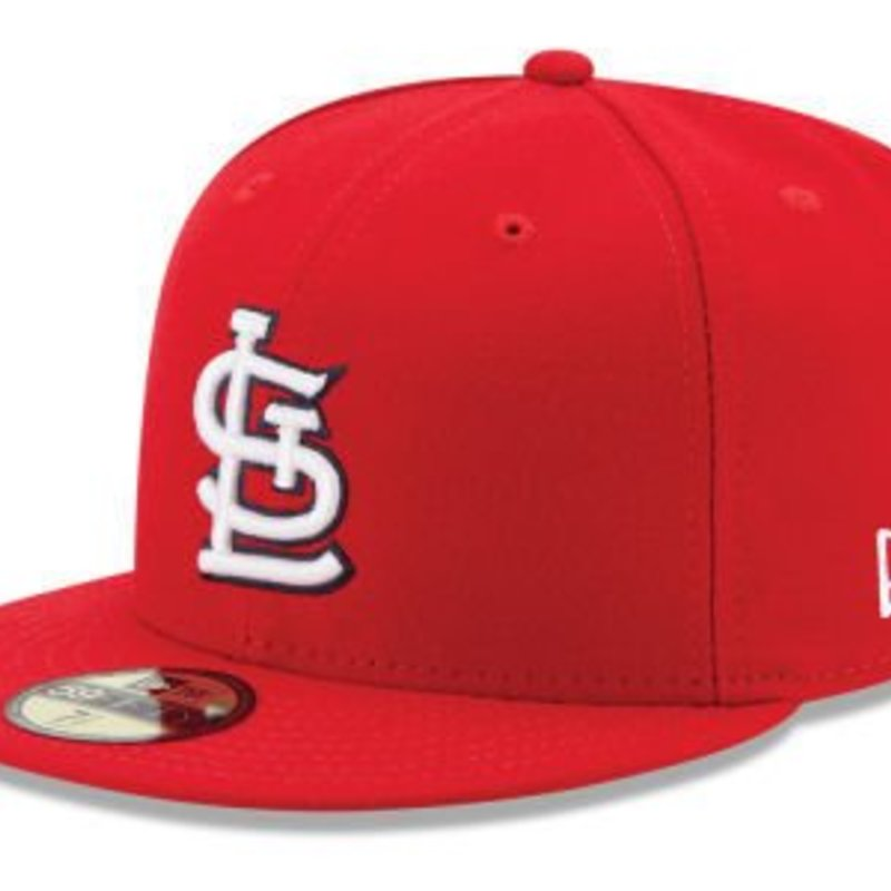 New Era New Era St. Louis Cardinals Home Cap 2017 - Baseball Warehouse 1d28c9de88fb