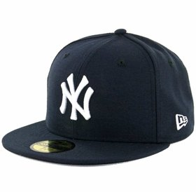 New Era New Era New York Yankees Game Cap