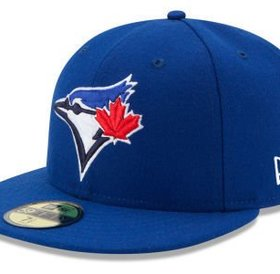 New Era New Era Toronto blue Jays On Field Cap Kids