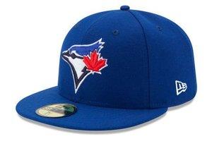New Era New Era Toronto blue Jays On Field Cap Kids