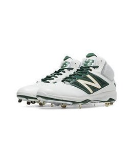 New Balance Athletic shoe inc New Balance M4040 OA3 White/Green