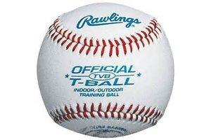 Rawlings Rawlings indoor training balls t-ball 8,5'' TVB
