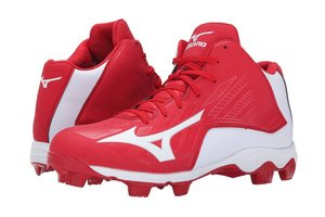 Mizuno Mizuno 9-spike Advanced Youth Fanchise Mid