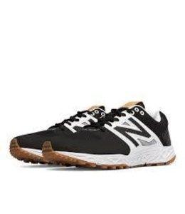 New Balance Athletic shoe inc New Balance T3000NB3 turf black BK3