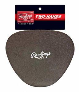 Rawlings Rawlings Two-hands fielding trainer