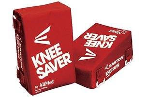 Easton Easton knee saver large red