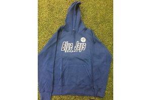 New Era New Era Toronto Blue Jays Hoodie