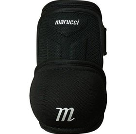 Marucci Marucci Elbow Guard Black Senior