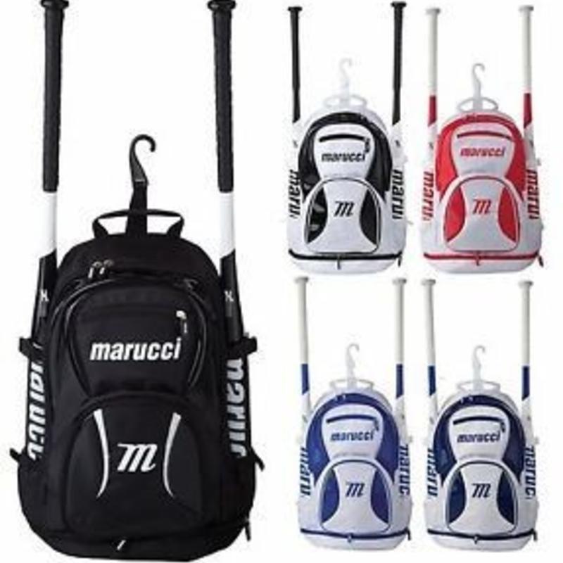 Marucci Team Bat Pack