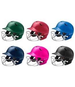 Easton Easton helmet Z5 SR mask navy