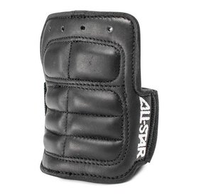 All Star Pro Lace On Wrist Guard Large 4.5 in.
