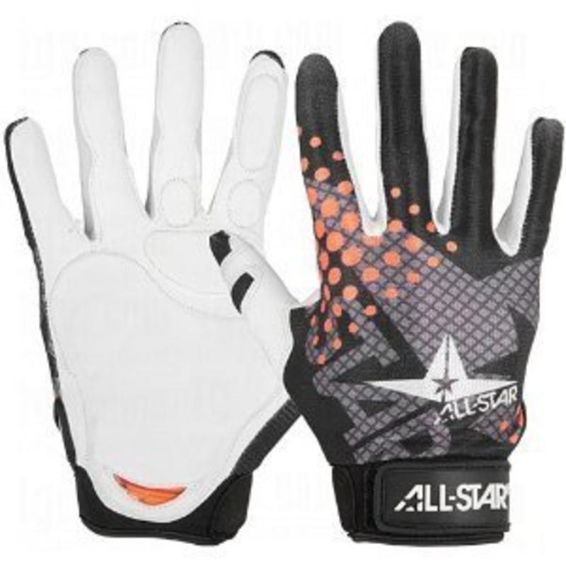 All Star All Star Padded Inner Gloves Left Hand