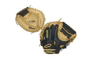 Wilson Wilson A500 Catcher's Mitt BBG 32'' RHT