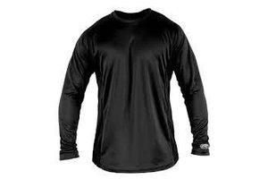 Rawlings Rawlings Base undershirt long sleeve adult